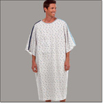Premium ICU Gowns
