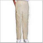 Superior Uniform Group 7433 Unisex FP Tan Ultimate Pants