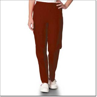 Superior Uniform Group 7526 Ladies Spice FP Fashion Slack/Pockets