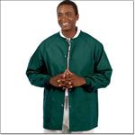 Superior Uniform Group 7694 Unisex FP Fir Green Warm Up