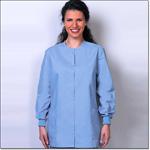 Superior Uniform Group 7796 Ladies FB Ciel Blue Warm Up
