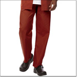 Superior Uniform Group 78875 Unisex Spice FP Fashion Scrub Pant