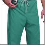 Superior Uniform Group 78882 Unisex FP Jade Fashion Scrub Pants