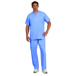 Superior Uniform Group 7933 7933 Unisex Ciel Fashion Cargo Scrub Pants