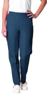 Superior Uniform Group 7965 7965 Ladies Pewter Fashion Slacks