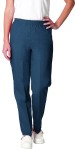 Superior Uniform Group 7965 7965 Ladies Pewter Fashion Slacks