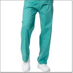 Superior Uniform Group 858 Unisex Jade FB Reversible Drawcord Scrub Pant-cm