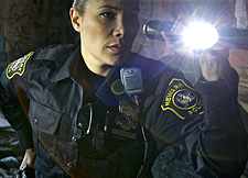 Police Flashlights