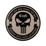 511 Tactical 00001 Craft International Decal