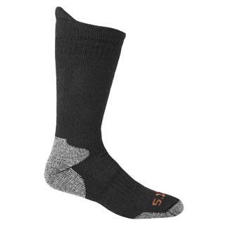 511 Tactical 10011 Cold Weather Otc Sock