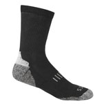 511 Tactical 10014 Year Round Crew Sock