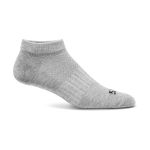 511 Tactical 10035 5.11 Tactical Mens Pt Ankle Sock - 3 Pack