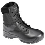 5.11 Tactical 12001, A.T.A.C. 8 Side Zip Boot