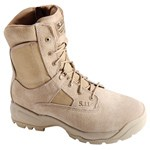 "511 Tactical 12110 A.T.A.C.® 8"" Coyote Boot"