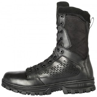 """511 Tactical 12310 Evo 8"""" Boot With Sidezip"""