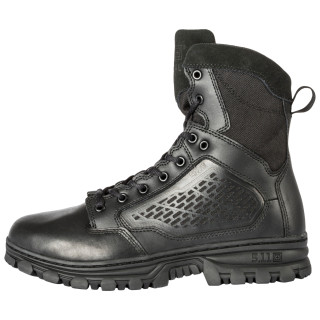 """511 Tactical 12311 Evo 6"""" Boot With Sidezip"""