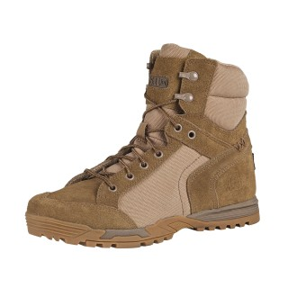 "511 Tactical 12319 Pursuit Advance 6"" Boot"