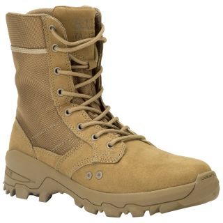 511 Tactical 12338 Speed 3.0 Dark Coyote Rapiddry Boot