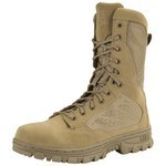 511 Tactical 12347 5.11 Tactical Men'S Evo 8 Desert Side Zip Boot