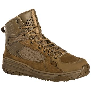511 Tactical 12364 Halcyon Dark Coyote Tactical Boot