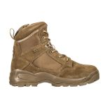 511 Tactical 12395 5.11 Tactical Men Atac 2.0 6 Desert Side Zip Boot