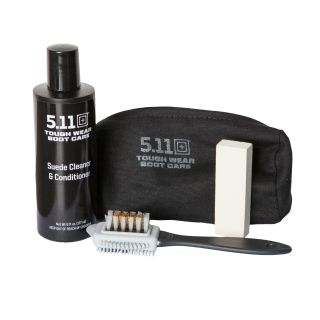 511 Tactical 17001 Twbc Suede Care Kit