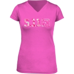 511 Tactical 31004AI 5.11 Tactical Womens Womens Urban Assault T-Shirt