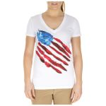 511 Tactical 31004AT 5.11 Tactical Feather Flag Tee