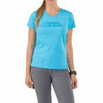 511 Tactical 31004AX 5.11 Tactical Womens Women's Abr T-Shirt