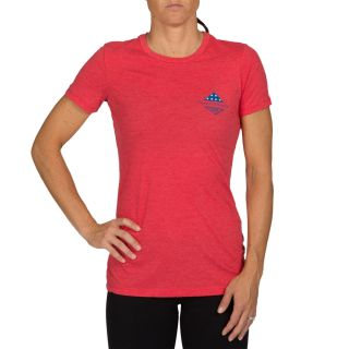 511 Tactical 31014AG Women'S Stand With Us T-Shirt