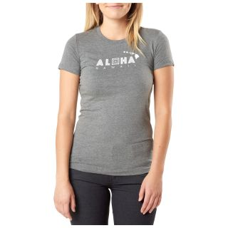 511 Tactical 31014IC Aloha Tee