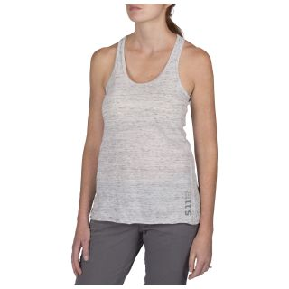 511 Tactical 31015AC 5.11 Tactical Womens 5.11® Marble Knit Tank