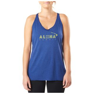 511 Tactical 31019IC 5.11 Tactical Womens Aloha Tank