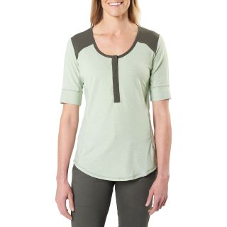 511 Tactical 31146 5.11 Tactical Womens Willow Henley