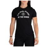 511 Tactical 31222RQ 5.11 Tactical Womens Happy At The Range Tee