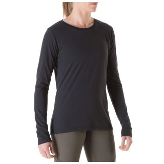 511 Tactical 32005JO Womens Long Sleeve Performance Tee