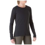 511 Tactical 32005JO Womens Long Sleeve Performance Tee