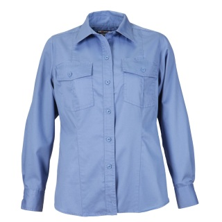 511 Tactical 36109 Station Non-Nfpa Class-A Long Sleeve Shirt
