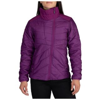 511 Tactical 38076 5.11 Tactical Womens Womens Peninsula Insulator Packable Jacket