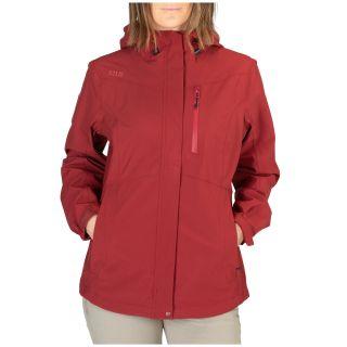 511 Tactical 38077 5.11 Tactical Womens Womens Aurora Shell Jacket