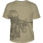 511 Tactical 41006BK Watcher T-Shirt