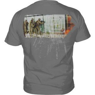 511 Tactical 41006BN Blaster T-Shirt