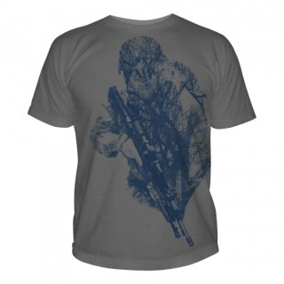 511 Tactical 41006CB Hidden Hunter T-Shirt