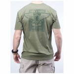 511 Tactical 41006CX 5.11 Tactical Men'S Earn Your Wings T-Shirt