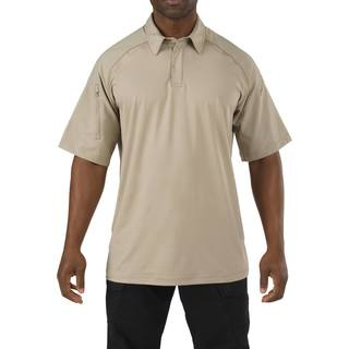 511 Tactical 41018 5.11 Tactical Men'S Rapid Performance Short Sleeve Polo Shirt