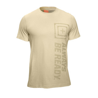 511 Tactical 41186A 5.11 Recon® Abr T-Shirt