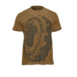 5.11 Tactical 41186B 5.11 Tactical Men'S 5.11 Recon® Tire T-Shirt
