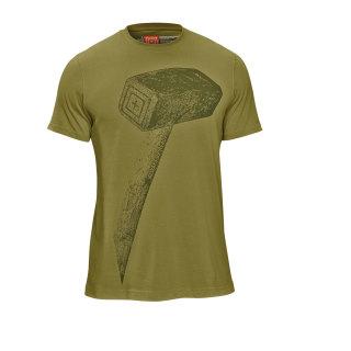 511 Tactical 41186C 5.11 Tactical Men'S 5.11 Recon Hammer T-Shirt