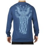 511 Tactical 41190AB Proud Bird Long Sleeve Tee