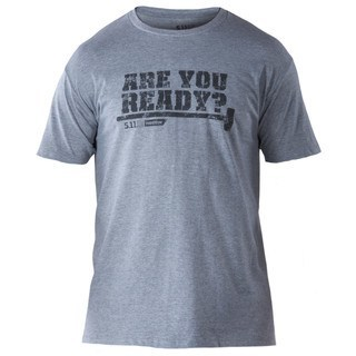 511 Tactical 41191AC 5.11 Recon® You Ready T-Shirt